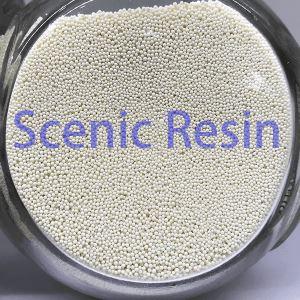 D371 Macroporous Weak Base Anion Exchange Resin