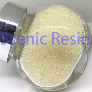 201x2 Styrene Series Gel Strong Base Anion Exchange Resin