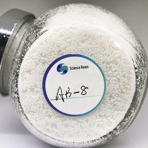 AB-8 Macroporous Adsorption Resin