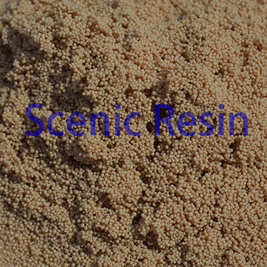 D061 styrene macroporous strong acid cation exchange resin